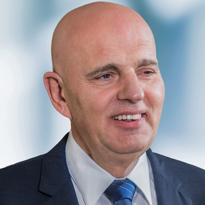 Günter Lubitz Vetropack