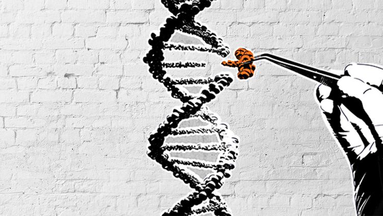 Market Study: Impact of Genomics on Health and Life Insurers