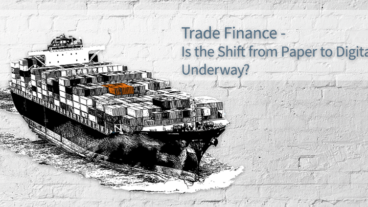 The Shaping of Modern Trade Finance Services