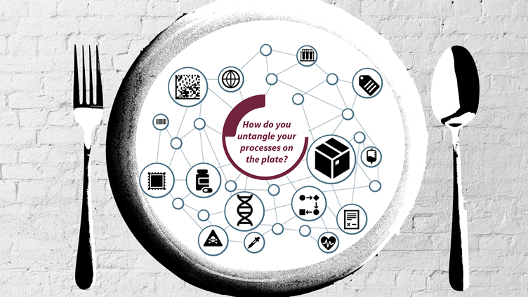 How Do You Untangle Your Process in the Supply Chain?