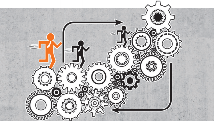 From One-Time Transformation Projects to Agile, Continuous Improvement