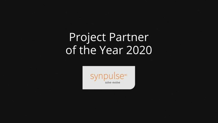 Synpulse is the Avaloq Project Partner of the Year 2020