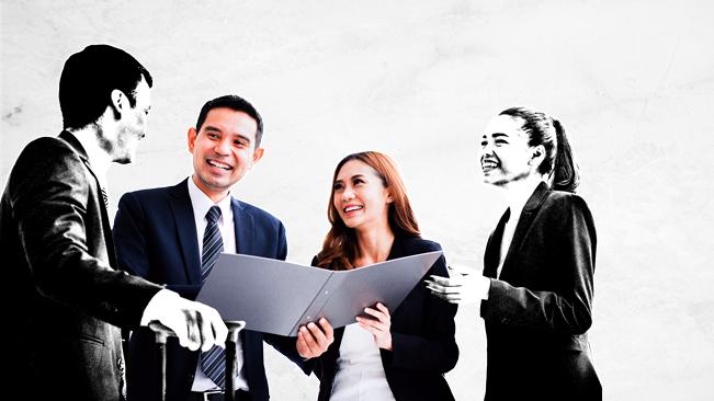 Advanced CRM for the Digital Reinsurer