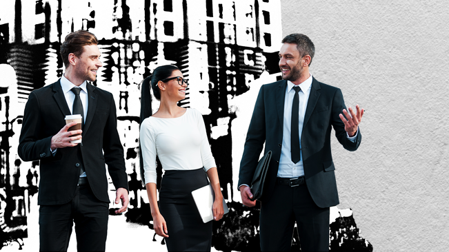 Reinvigorating the Talent Pool Can Be Tricky. But It Doesn't Have to Be Costly.