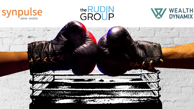 So Two Boxers Step into the Ring for Wealth Management Dominance…